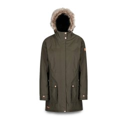 Toptopdeal-Regatta Women's Sherlyn Waterproof Hooded Jacket