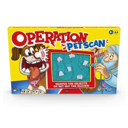 Toptopdeal-Operation-Pet-Scan-Board-Game-for-2-or-More-Players