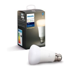 Toptopdeal-Philips-Hue-White-Single-Smart-Bulb-LED-[B22-Bayonet-Cap]-with-Bluetooth
