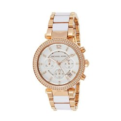 Toptopdeal-uk-Michael-Kors-Women's-Chronograph-Quartz-Watch