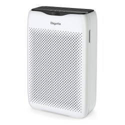 toptopdeal Bagotte Air Purifier, True HEPA Air Purifier for Home Large Room