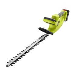 toptopdeal DEWINNER Cordless Hedge Trimmer with Cover, 20V 2000mAh Lithium ion Battery