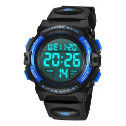 toptopdeal Kids Watch,Boys Watch for 6-15 Year Old Boys