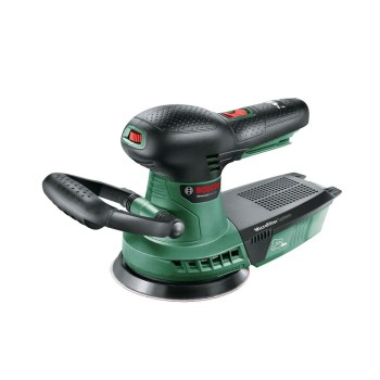 toptopdeal Bosch 06033D2100- AdvancedOrbit 18 Cordless Orbital Sander -Without Battery and Charger- Green