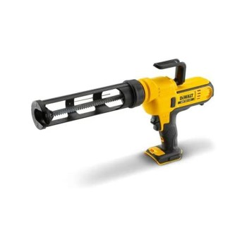 toptopdeal Dewalt DCE560N 18V XR 310ml Caulking Caulk Gun Body Only
