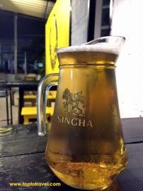 Sea beer-85