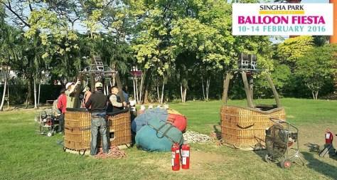 Balloon Festa 10