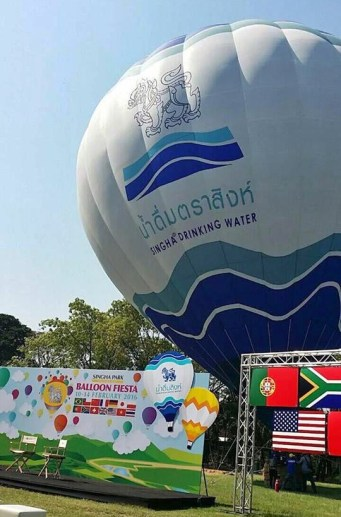 Balloon Festa 2
