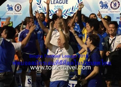 Singha Football League -1