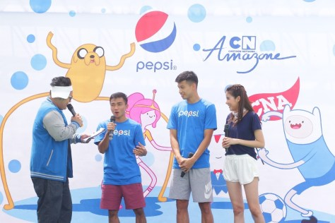 Pepsi Football Splash (3)