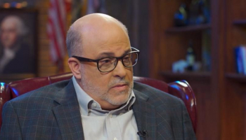 Mark Levin: The Polls are Rigged!