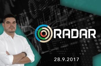 Programa Radar 28/09/2017