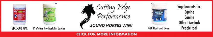Maximizing Performance, Health & Production