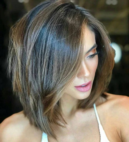 45 Best Short Hairstyles For Thick Hair 2020 Guide