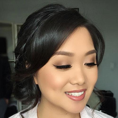 Asian Prom Makeup Ideas