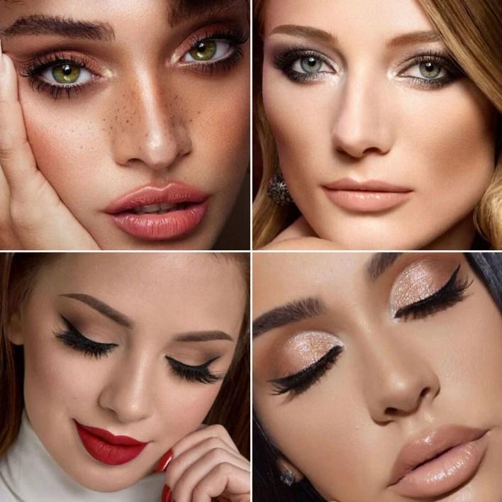 Prom Makeup Ideas