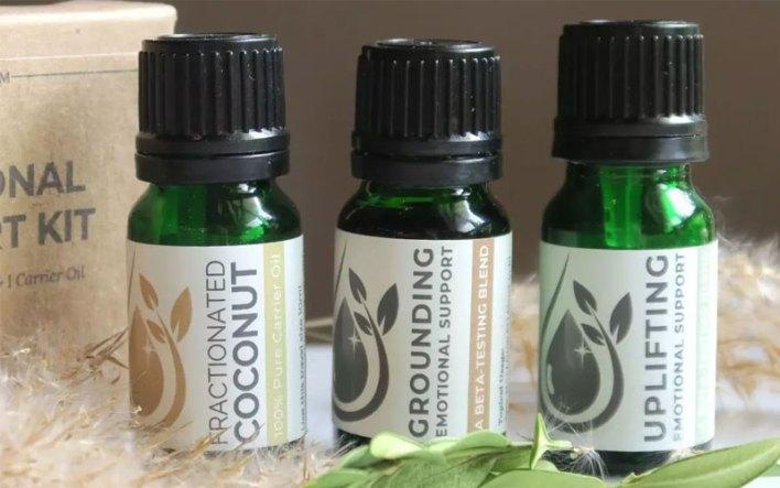 Jade Bloom Essential Oils