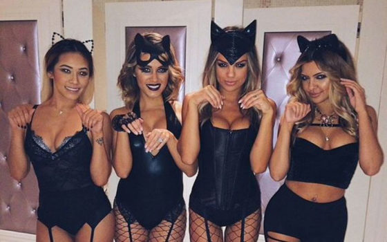 If you don't mind the price, this is a unique novelty item that will add fun to your halloween. 39 Hottest College Halloween Costumes (2021 Ideas For Girls)
