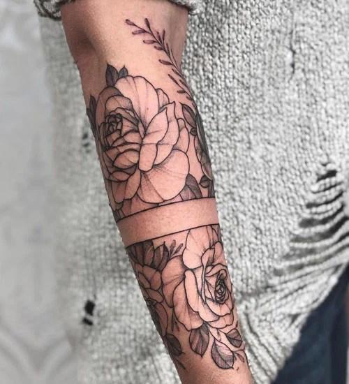 Cute Forearm Tattoos