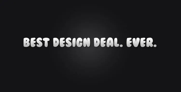 Download Premium Design Bundle - $2644 Worth of Files for Only $59! - Logo