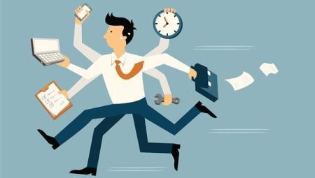 Time Management for Internet Entrepreneurs -