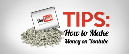 How to Make Money with YouTube? -