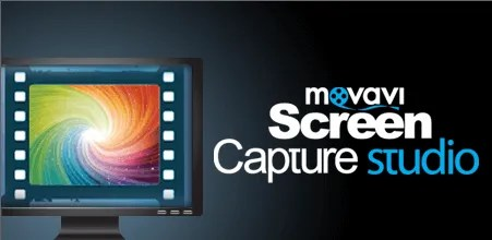Movavi Screen Capture: Record Videos Directly From a PC Screen -