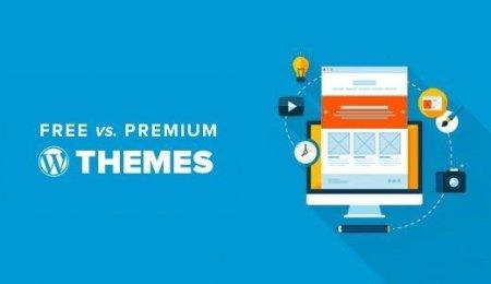 The Pitfalls of Installing a Premium WordPress Themes -