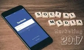 5 Social Media Marketing Trends You Will Be Using in 2017 -