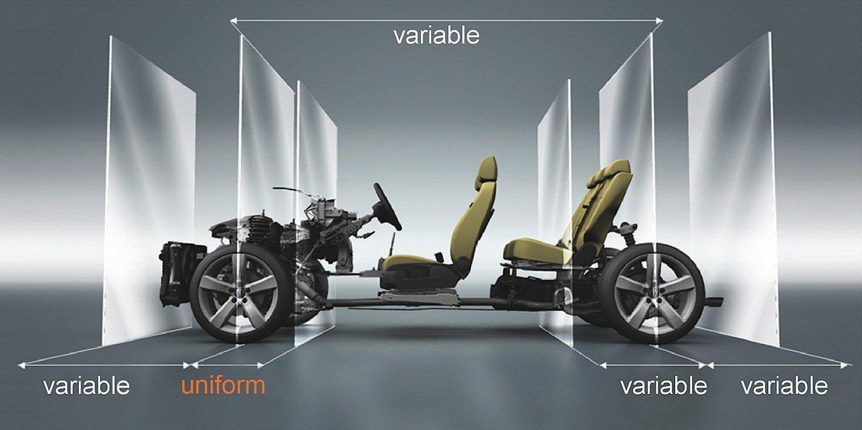 Volkswagen's new MQB platform under the microscope -