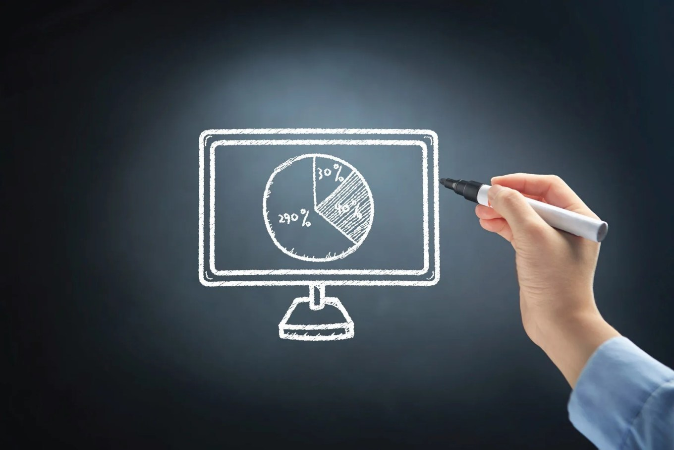 Why choose a custom software for your business? -