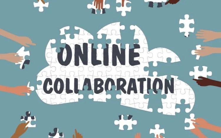 Five Benefits of Collaboration Tools -