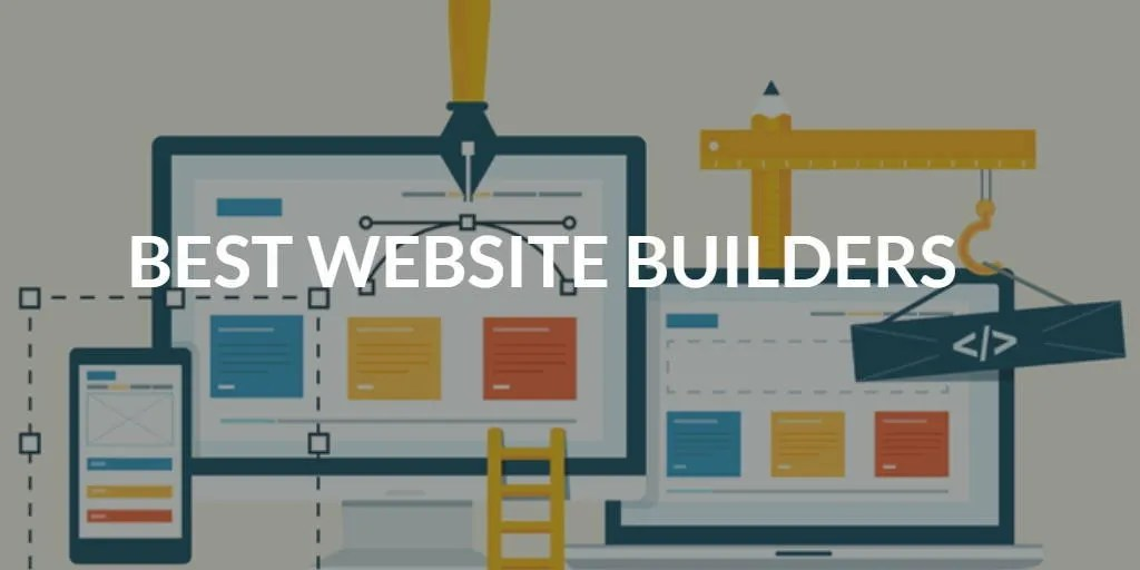 The Reason Why You Need an Easy-to-Use Website Builder -