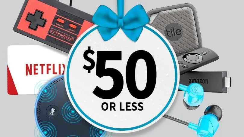 The gadget geek gift guide for the 2017 holiday season -