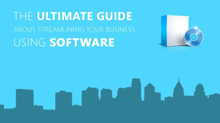 6 Essential Examples of Tech and Software to Streamline Your Business in 2018 - Dev / Design