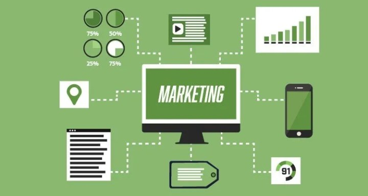 3 Tips For Marketing Your Blog On A Shoestring Budget - Social Marketing