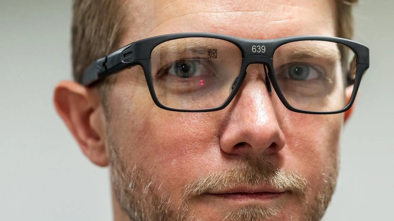 "Are Intel's Smart Glasses ""Vaunt"" Less Weird-Looking than Google Glass? -"
