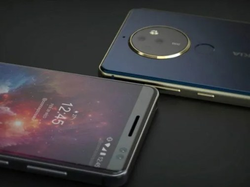 HMD Global is working on Nokia 8 Pro with Snapdragon 845 chipset - Mobile