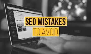 WordPress SEO: 4 Common Mistakes To Avoid -