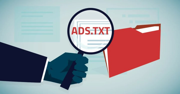 Programmatic Advertising: Prevent Fraud With ads.txt - Internet