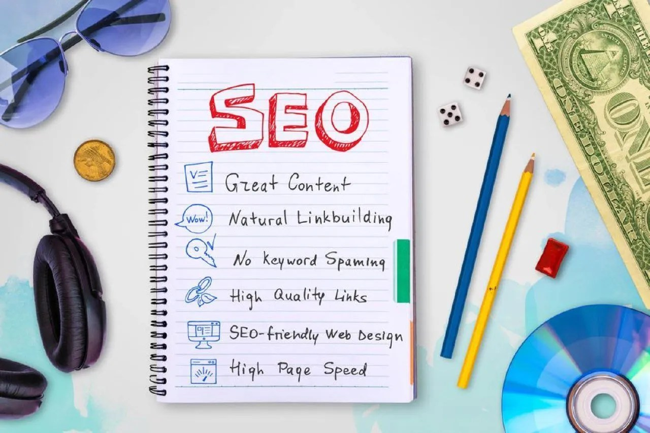 Link Building In 2020: 6 Steps To Creating An Authority Website - SEO
