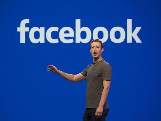 Facebook: Collective Naivete & No Alternative -