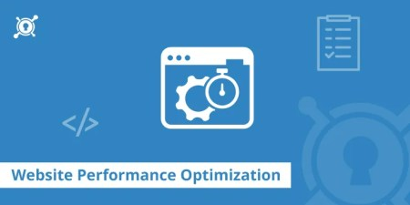 4 Quick Tips For Optimizing Your Website - Web performance