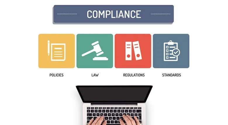 The New Website Standard: Privacy & Accessibility By Design - Regulatory compliance