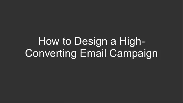 4 Ways to Design High-Converting Emails - CFA trades Building and construction