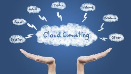 Evolution of Cloud Computing & Its Future Prospects - Cloud computing