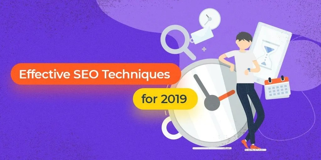 How To Rank on Google in 2019: SEO Top tips