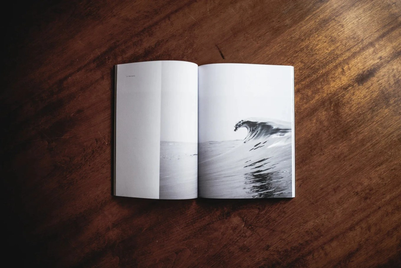Unique Photo Book for Amazing Experience - Photograph