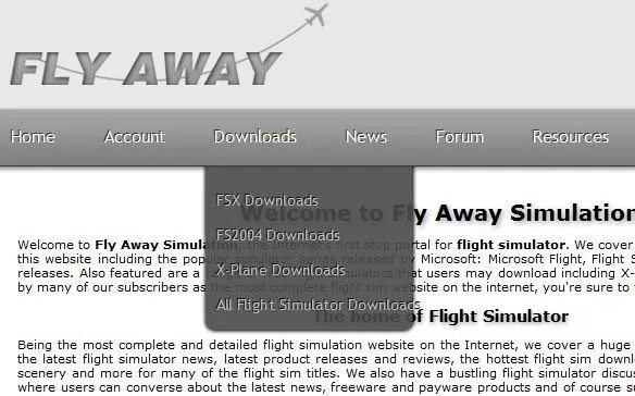 Freeware FSX Downloads - Take Your Flight Simulator to A New Level - Uncategorized