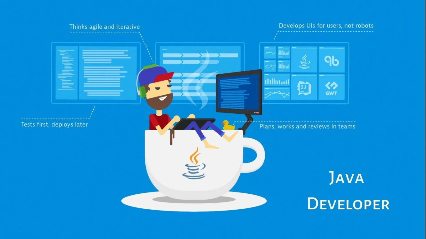 Where To Find Great Java Developer In 2020
